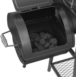 best grill and smoker combo reviewed