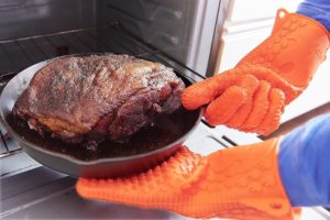 best bbq gloves for grilling smoking