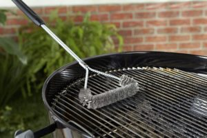 best grill cleaning brushes