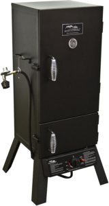 best gas smokers reviewed