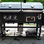 Best Grill and Smoker Combo Reviewed for 2020